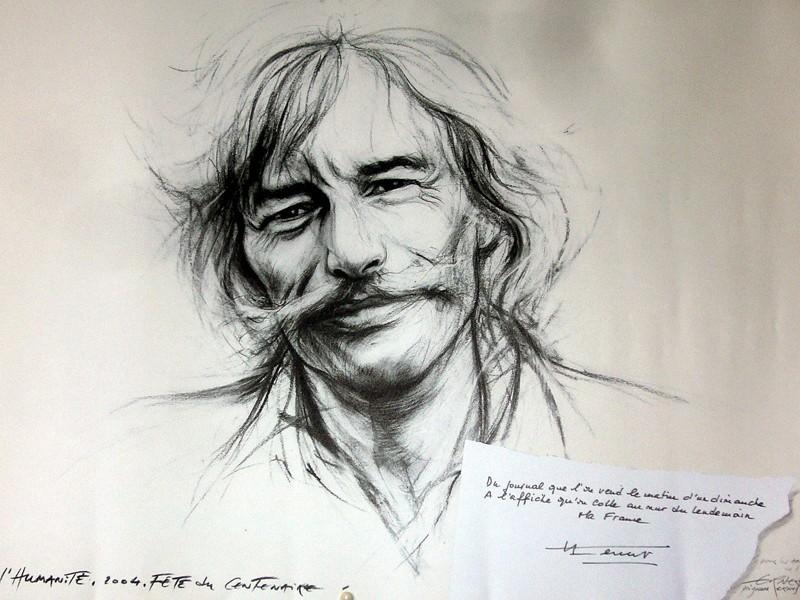 Jean Ferrat, décès du dernier géant Ferrat10