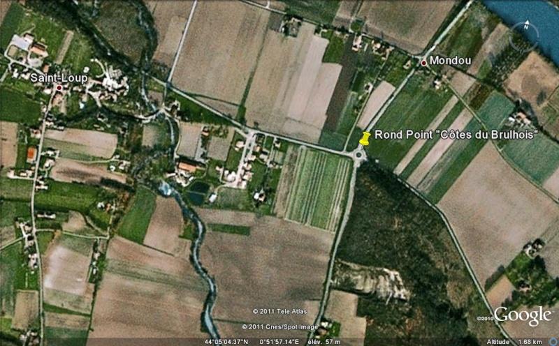 Côtes du Brulhois - Nouvelle AOC Rond-p11