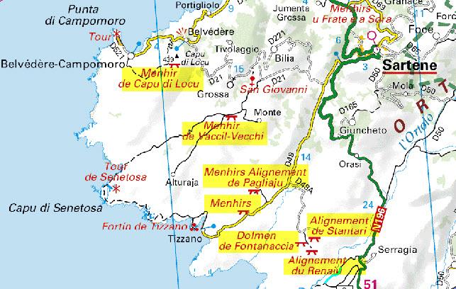 Préférence LES TOURS GENOISES - CORSE - FRANCE - Page 11 DR49