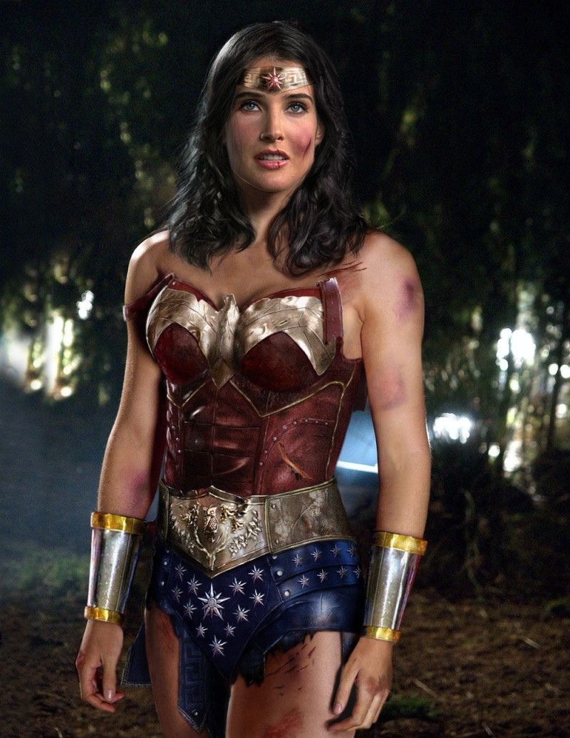 Wonder woman de Patty Jenkins (2017) Avec Gal Gadot - Page 2 Wonder12