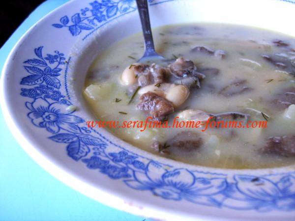СупЫ, борщИ и другая первая жидкая пиСЧа - Страница 4 Imag0213