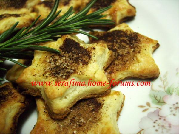 Печенье всякое вкусное - Страница 2 Imag0225