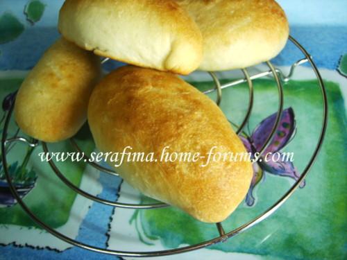 пирожки - Пирожки с картошкой и луком, с печенью и легким Imag1014