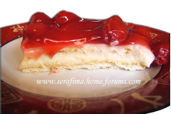 КРЕМ ШАНТИ. Приятный десерт без выпечки Kremsh10