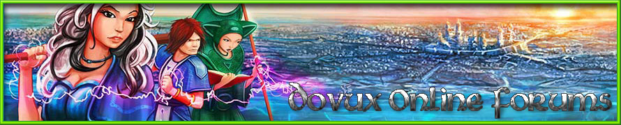 DovuX Online Forums
