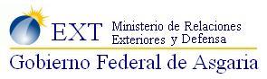 Logos Ministeriales Extasg10