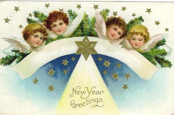 HAPPY NEW YEAR 2011 24abf410