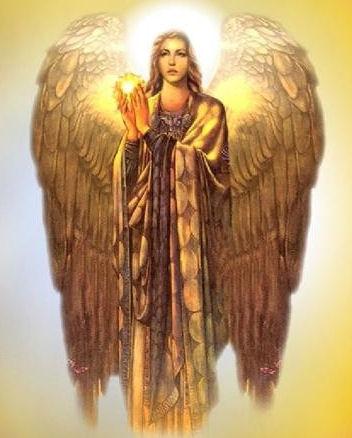 Rituel d'appel d'un Ange servant Angelg10