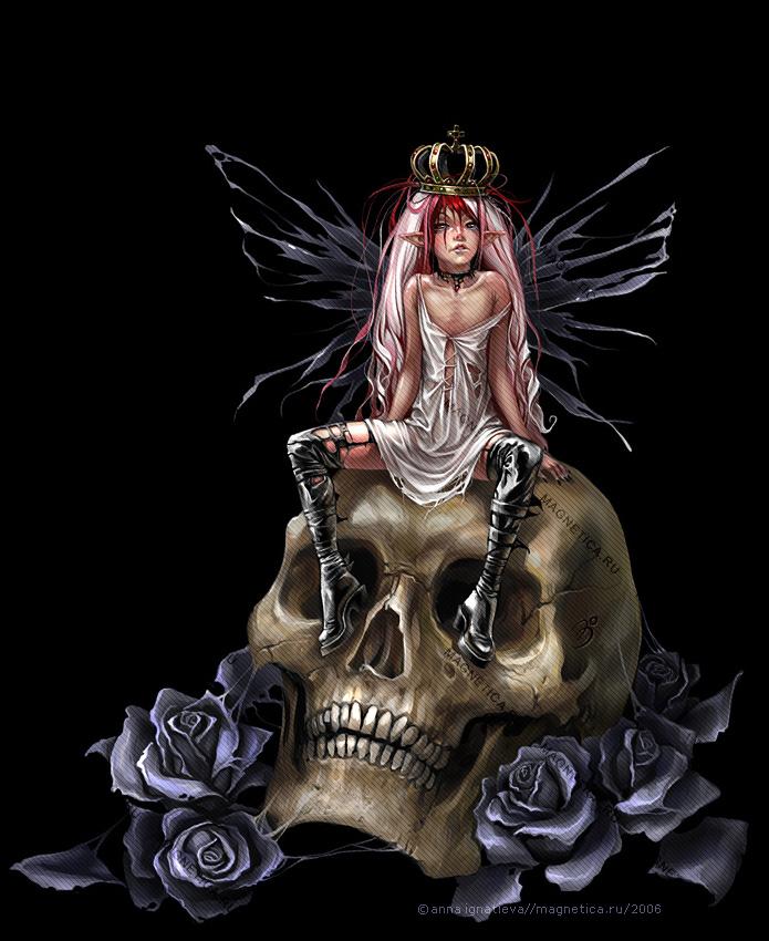 SERIES ANNA IGNATIEVA Queen-10