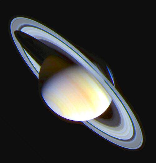 Géminides - Page 2 Saturn10