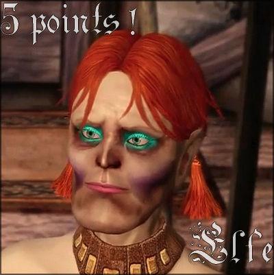 Quatrième travail : Les demi-Elfes ! - Page 6 Femme510