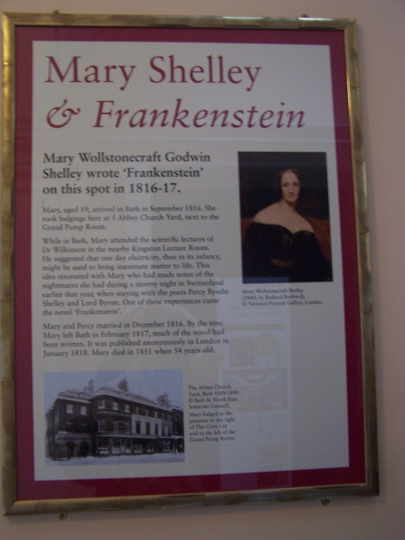 Mary Shelley à Bath 100_1511