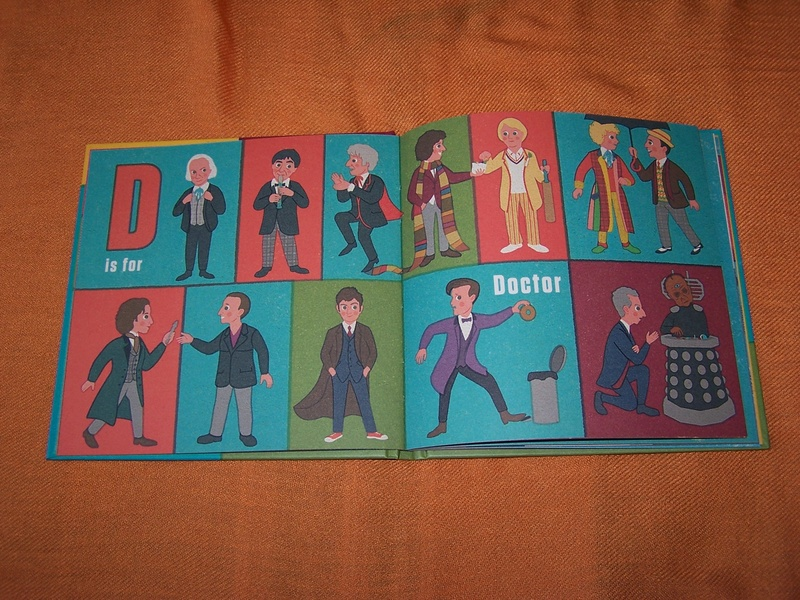 Ma collection Doctor Who 100_1617