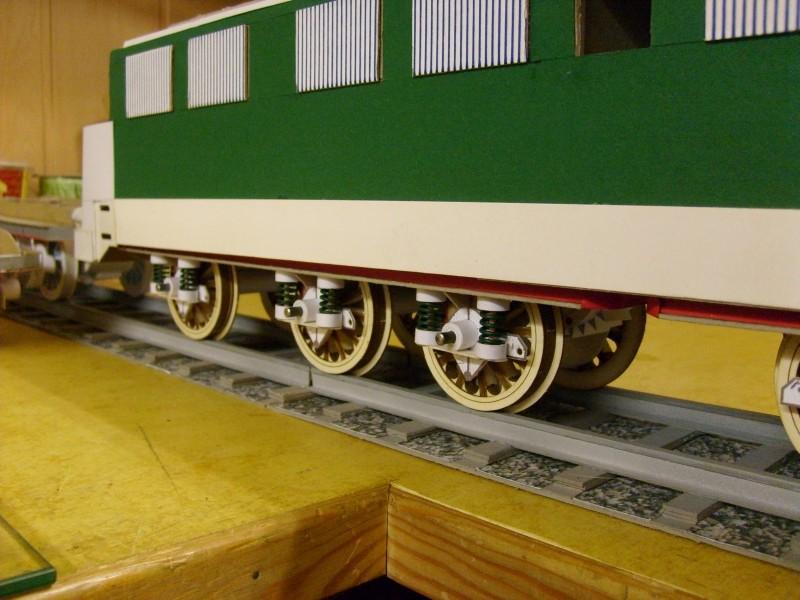 E-Lok  Baureihe 251 Maßstab 1:25 Eigenbau gebaut von klebegold - Seite 3 212k10