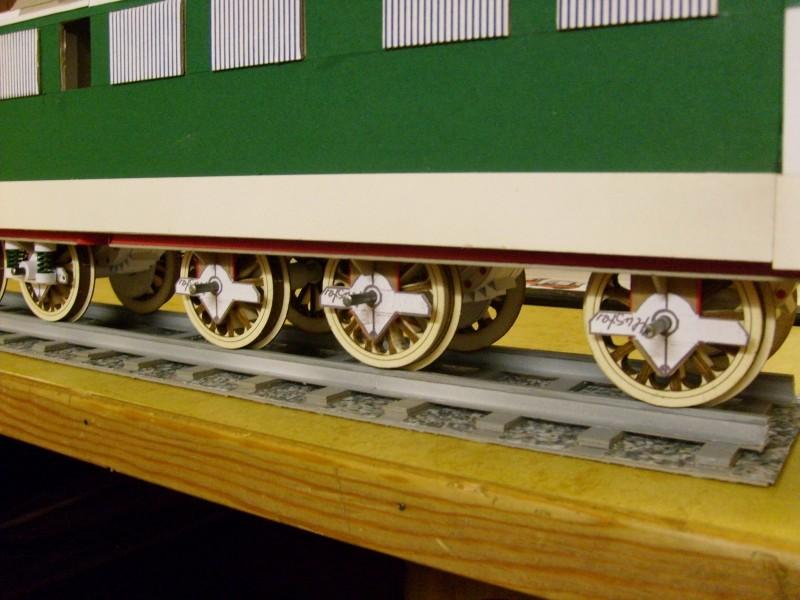 E-Lok  Baureihe 251 Maßstab 1:25 Eigenbau gebaut von klebegold - Seite 3 213k10