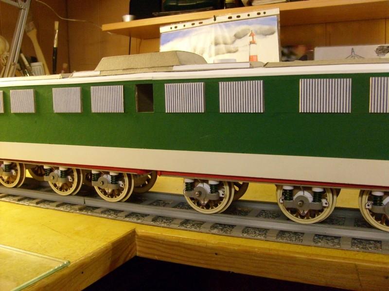 E-Lok  Baureihe 251 Maßstab 1:25 Eigenbau gebaut von klebegold - Seite 3 222k10