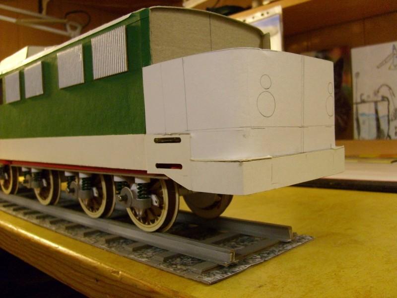 E-Lok  Baureihe 251 Maßstab 1:25 Eigenbau gebaut von klebegold - Seite 3 223k10