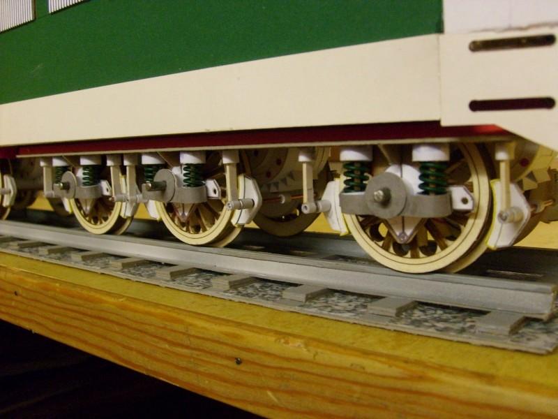 E-Lok  Baureihe 251 Maßstab 1:25 Eigenbau gebaut von klebegold - Seite 3 232k11