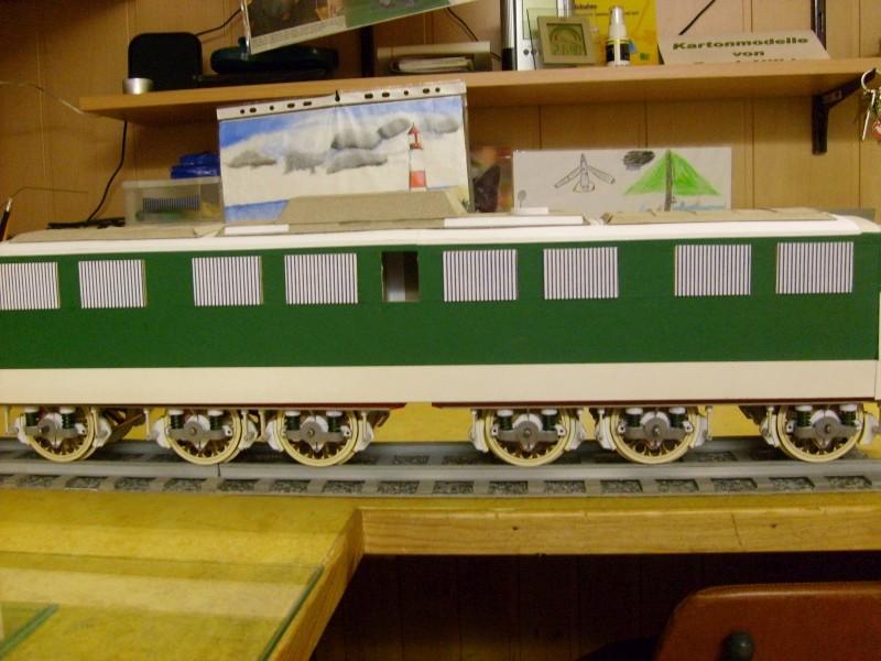 E-Lok  Baureihe 251 Maßstab 1:25 Eigenbau gebaut von klebegold - Seite 3 234k11