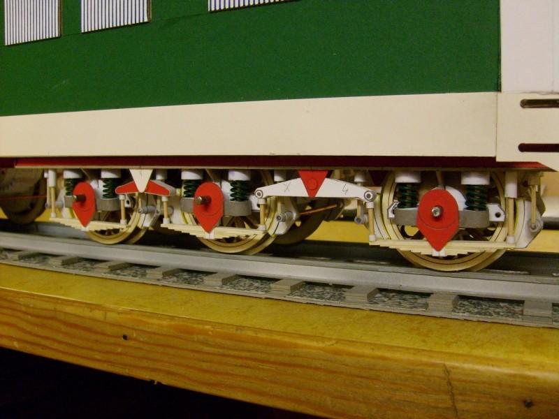 E-Lok  Baureihe 251 Maßstab 1:25 Eigenbau gebaut von klebegold - Seite 3 241k10