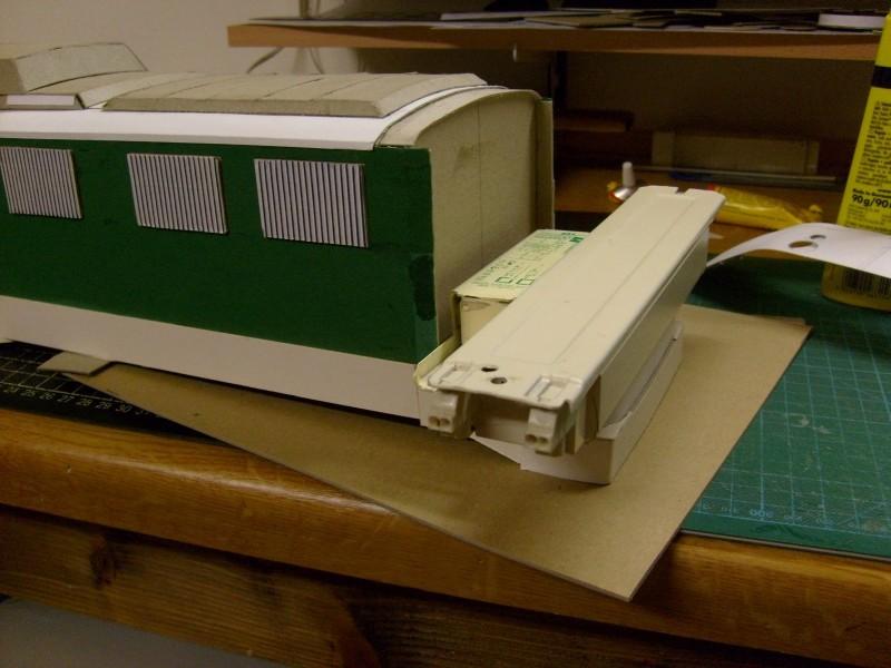 E-Lok  Baureihe 251 Maßstab 1:25 Eigenbau gebaut von klebegold - Seite 3 245k10