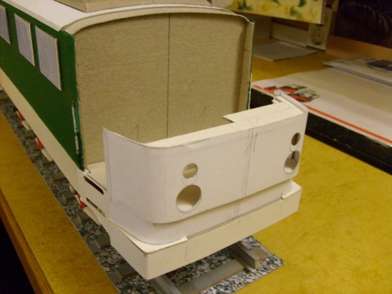 E-Lok  Baureihe 251 Maßstab 1:25 Eigenbau gebaut von klebegold - Seite 3 249k10