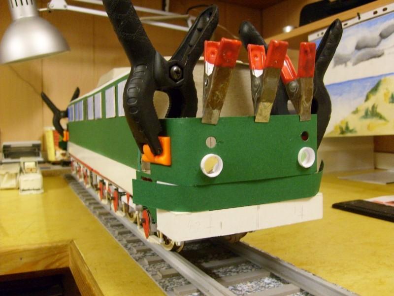 E-Lok  Baureihe 251 Maßstab 1:25 Eigenbau gebaut von klebegold - Seite 3 253k10