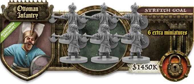 Time of Legends: Joan of Arc  Ksjoai11