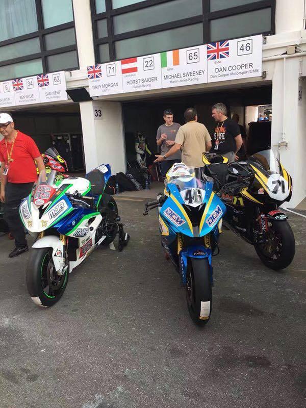[Road Racing] GP Macau 2017  23319010