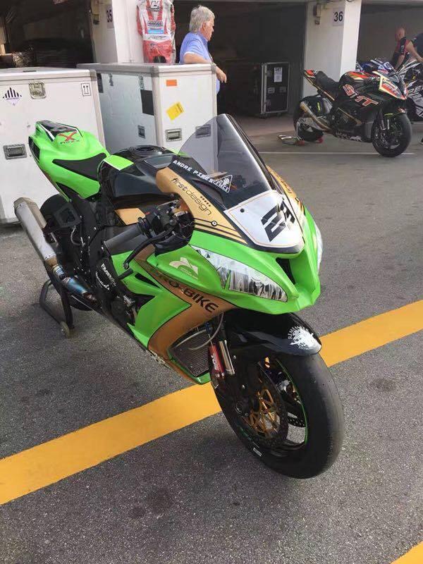 [Road Racing] GP Macau 2017  23319210