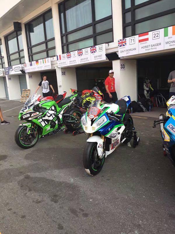 [Road Racing] GP Macau 2017  23380410