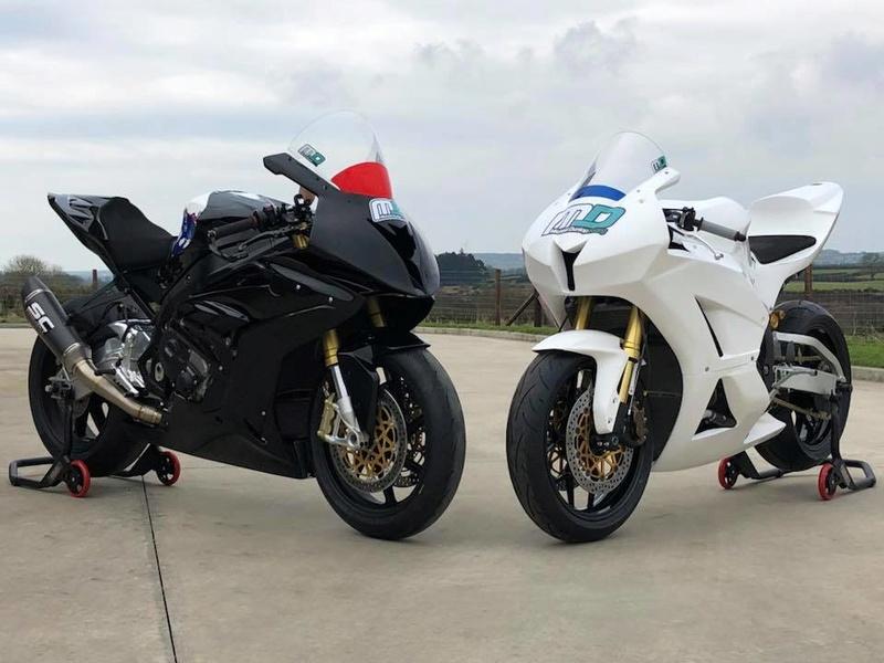 [Road Racing] TT 2018 Md11