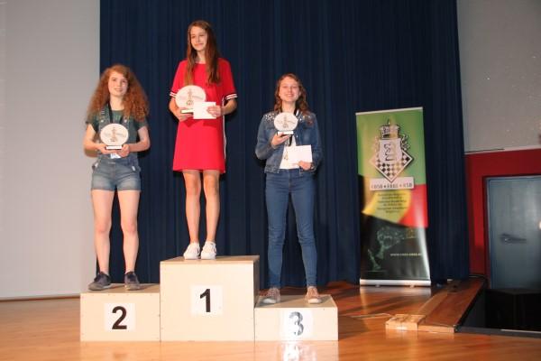 Championnat de Belgique de la jeunesse 210