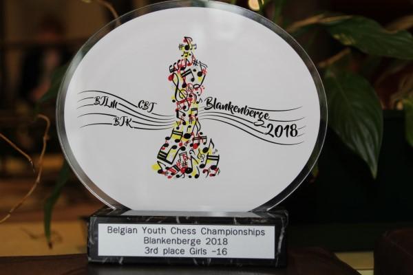 Championnat de Belgique de la jeunesse 310