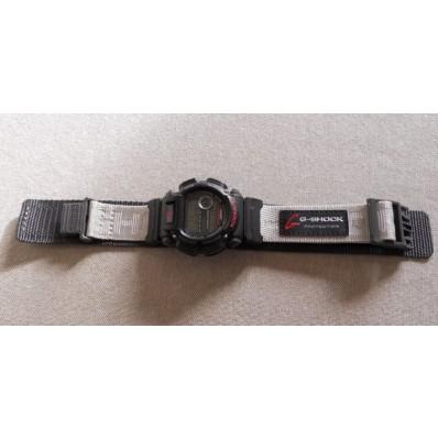 Bracelet complet et attache (flexibles) pour montre Casio G-Shock Bracel10