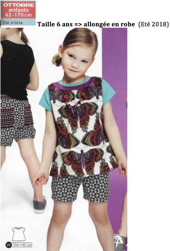 Petites robes d'été .... 2018-242