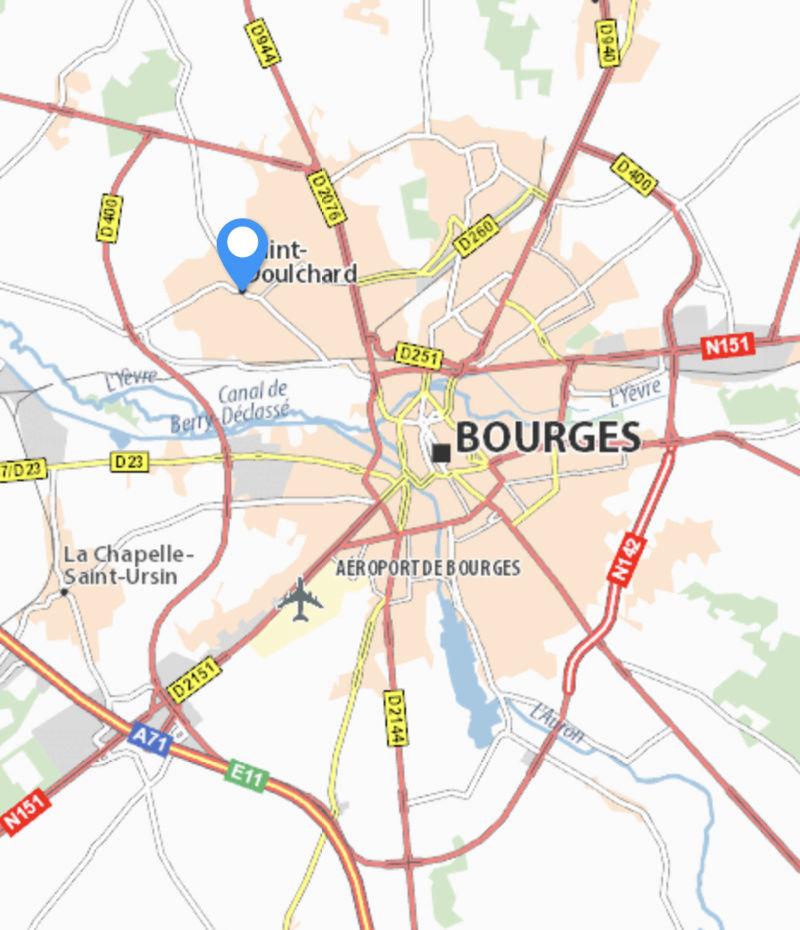 Du 7 au 15 avril, à Bourges 2018-a10