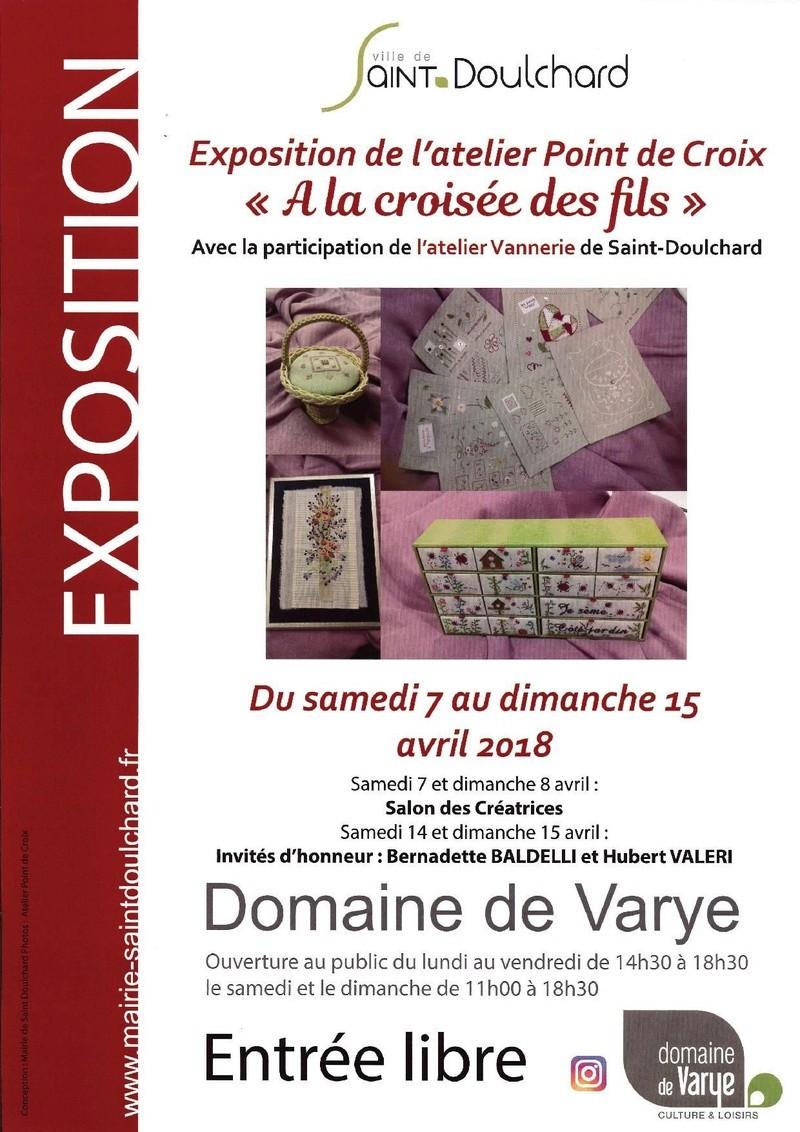 Du 7 au 15 avril, à Bourges Affich10