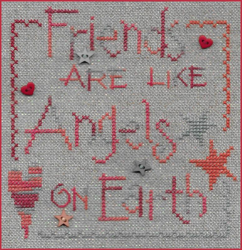 Un message d'amitié Friend10