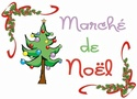 MARCHE DE NOEL de l'association Th-1110
