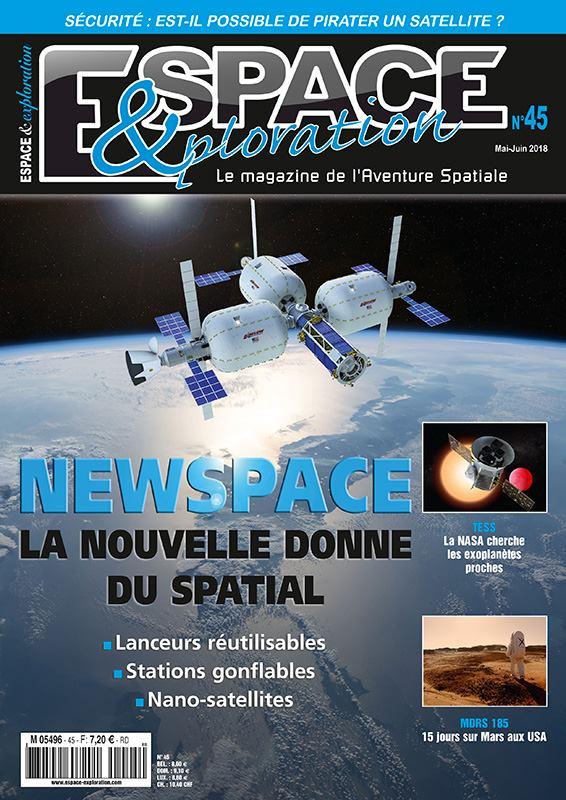 Espace & Exploration n°45 31958811