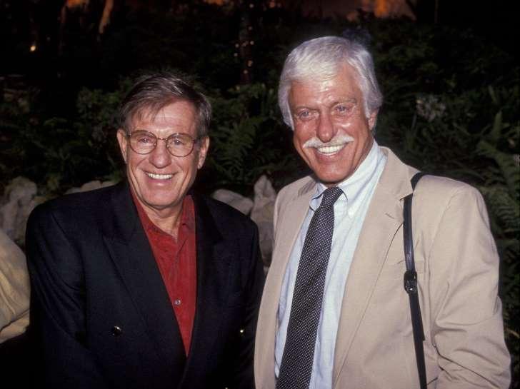 Jerry Van Dyke has passed away 1g16
