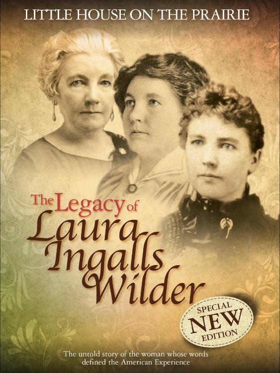 HAPPY BIRTHDAY, LAURA INGALLS WILDER! (Half Pint) - Page 2 Liw3710