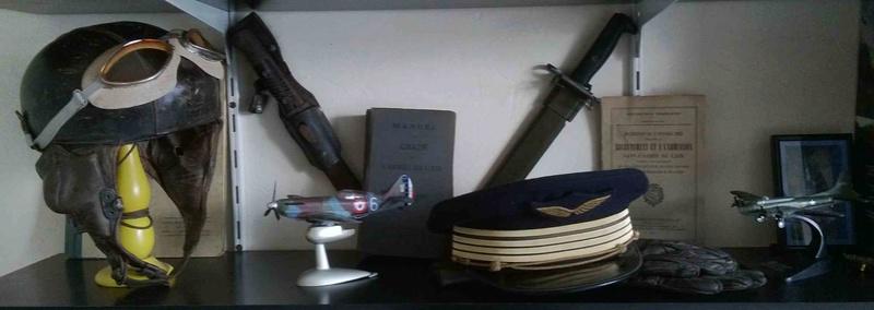 Aviation 1940 Wp_20127