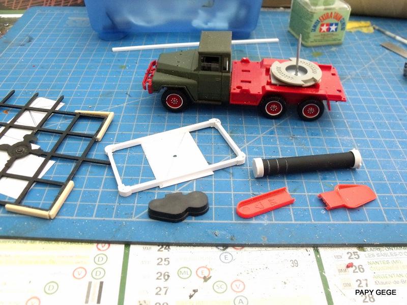 ACMAT TPK 6 40 SPP base Solido 1/50 06-tpk10