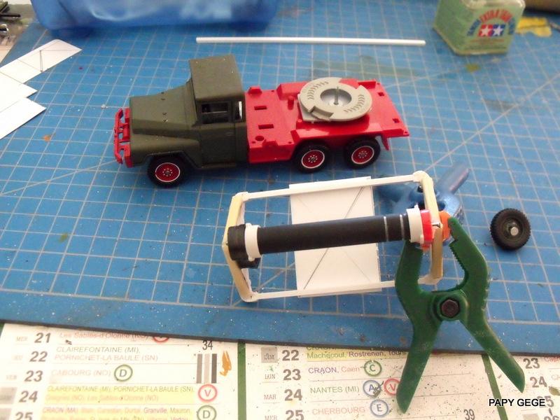 ACMAT TPK 6 40 SPP base Solido 1/50 07-tpk10