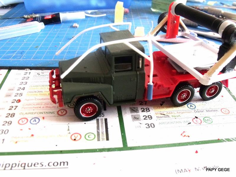 ACMAT TPK 6 40 SPP base Solido 1/50 12-tpk10