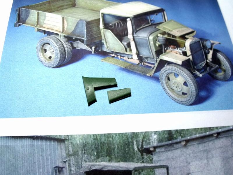 Truck GAZ MM au 1/48 de chez UM Gaz_mm28