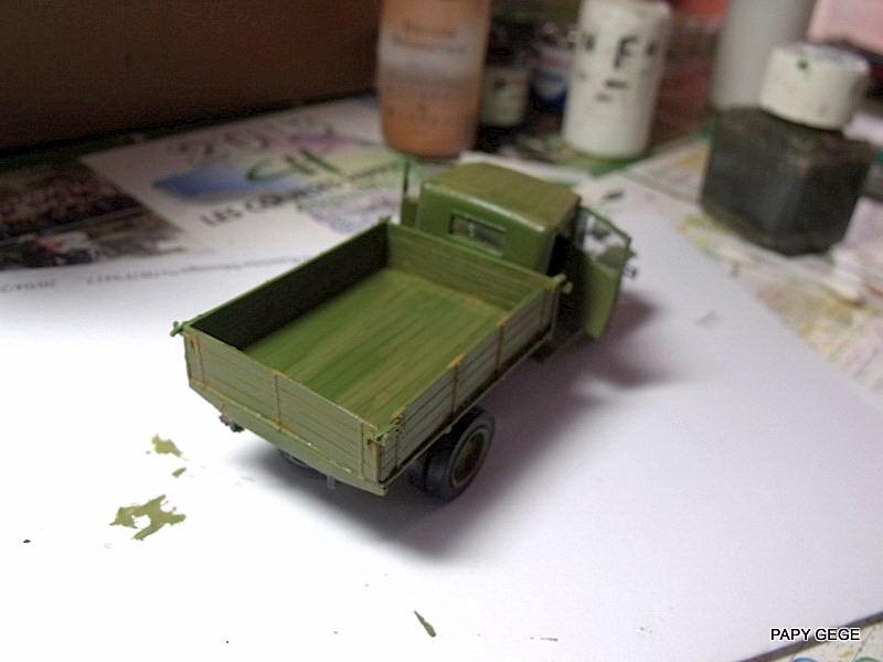 Truck GAZ MM au 1/48 de chez UM Gaz_mm43