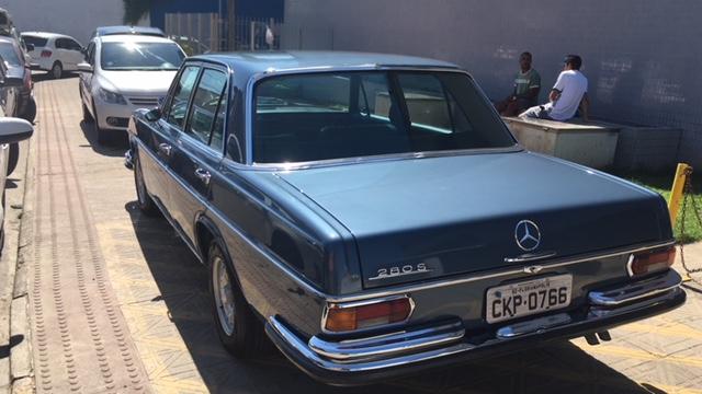 W108, 280S 1972, R$59000 0e381210